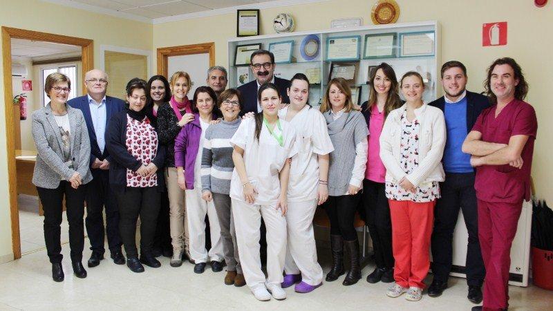 Sanidad promueve la investigación para un diagnóstico precoz del alzheimer